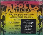 Stars Of The Apollo CD Cover Art