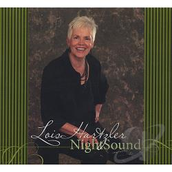 Hartzler, Lois - Nightsound CD Cover Art