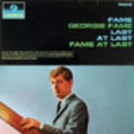 Fame, Georgie - Fame At Last CD Cover Art