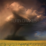 Turin Brakes - Outbursts CD Cover Art