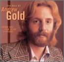 Gold, Andrew - Thank You for Being a Friend: The Best of Andrew Gold CD Cover Art