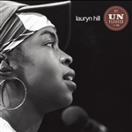 Hill, Lauryn - MTV Unplugged No. 2.0 CD Cover Art