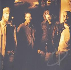 Hootie & The Blowfish - Best of Hootie & the Blowfish (1993 Thru 2003) CD Cover Art