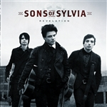 Sons Of Sylvia - Revelation CD Cover Art