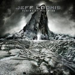 Loomis, Jeff - Plains of Oblivion CD Cover Art