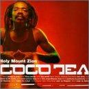 Coco Tea Holy Mount Zion Cd Album