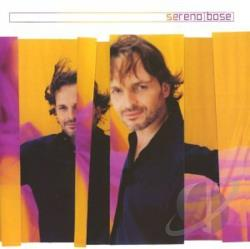 Bose, Miguel - Sereno CD Cover Art