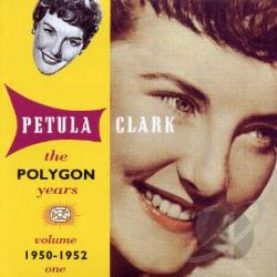 Clark, Petula - Tell Me Truly (Polygon Years) CD Cover Art