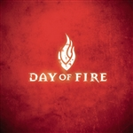 Day of Fire - Day of Fire CD Cover Art
