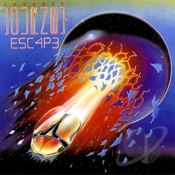 Journey - Escape CD Cover Art