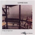 Atmosphere Collection - Day On Cape Cod: Summer Rain DB Cover Art