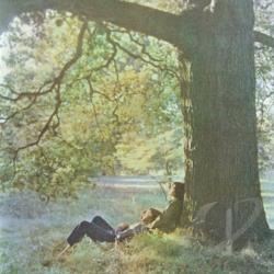 Lennon, John / Plastic Ono Band - John Lennon/Plastic Ono Band CD Cover Art