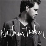 Tasker, Nathan - Home CD Cover Art