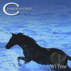Charleyhorse - It's Time CD Cover Art