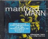 Mann, Manfred - Chapter Two: The Best Of The Fontana Years CD Cover Art
