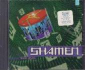 Shamen - Boss Drum CD Cover Art