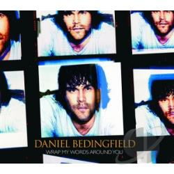 Bedingfield, Daniel - Wrap My Words Around You DS Cover Art