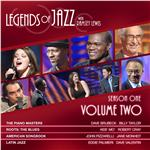 Legends Of Jazz - Legends of Jazz With Ramsey Lewis - Season One Volume Two DB Cover Art