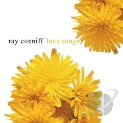 Conniff, Ray - Love Songs CD Cover Art