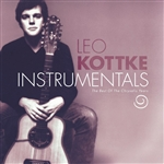 Kottke, Leo - Instrumentals: Best Of The Chrysalis Years DB Cover Art