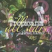 Tropicana All Stars - Tropicana All Stars, Vol. 2 CD Cover Art