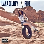 Del Rey, Lana - Ride DB Cover Art