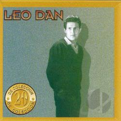 Dan, Leo - 20 De Coleccion CD Cover Art