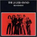 J. Geils Band - Bloodshot CD Cover Art