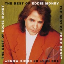 Money, Eddie - Best of Eddie Money CD Cover Art