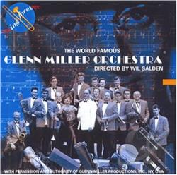 Glenn Miller Orchest - Swing Forever CD Cover Art