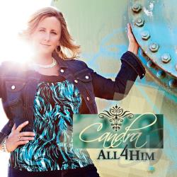 Candra - All 4 Him CD Cover Art