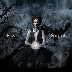 Euzen - Sequel CD Cover Art