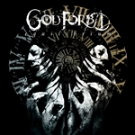 God Forbid - Equilibrium CD Cover Art
