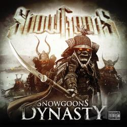 Snowgoons - Snowgoons Dynasty CD Cover Art