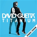 Guetta, David - Titanium (Spanish Version) DB Cover Art