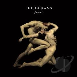 Holograms - Forever CD Cover Art