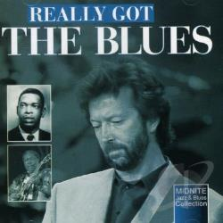 Really Got The Blues CD Cover Art