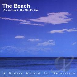 Disc Of Light - Beach: A Journey in the Mind's Eye CD Cover Art