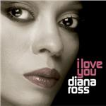 Ross, Diana - I Love You DB Cover Art