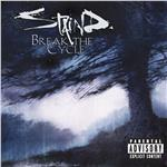 Staind - Break The Cycle (Explicit) DB Cover Art