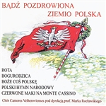 Cantores Veiherovienses Choir - All Hail Our Motherland, The Most Popular Religious And Patriotic Songs From Poland DB Cover Art
