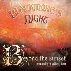 Blackmore, Ritchie - Beyond The Sunset: The Romantic Collection CD Cover Art