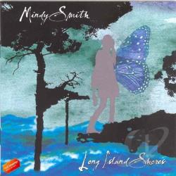 Smith, Mindy - Long Island Shores CD Cover Art