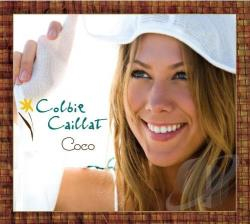 Caillat, Colbie - Coco CD Cover Art