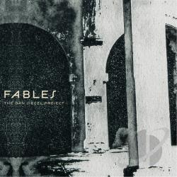 Dan Siegel Project / Siegel, Dan - Fables CD Cover Art
