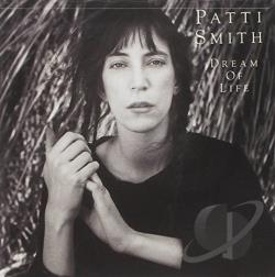 Smith, Patti - Dream of Life CD Cover Art