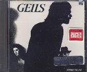 J. Geils Band - Monkey Island CD Cover Art