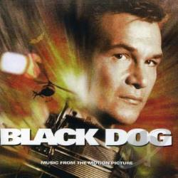 Black Dog CD Cover Art
