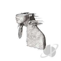 Coldplay - Rush of Blood to the Head CD Cover Art