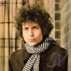 Dylan, Bob - Blonde On Blonde LP Cover Art